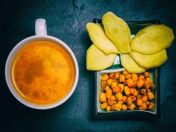 Рецепты для сексуального желания грецкий орех мед