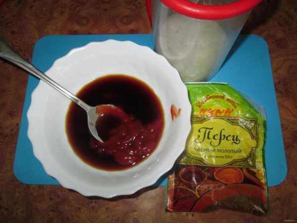 Соевый соус можно диете